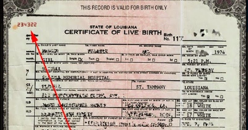 NESARA- REPUBLIC NOW - GALACTIC NEWS: Your Birth Certificate Was Made Into a Bond…it's Worth ...