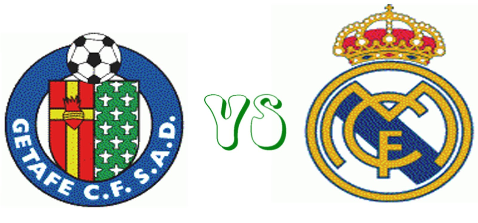 Ver Getafe Vs Real Madrid: Ver Getafe Vs Real Madrid En Vivo Y Gratis Por Internet 18
