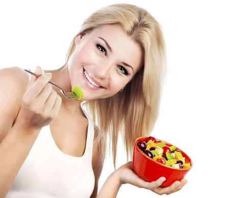 7 Cara Diet Sehat Alami Yang Cepat Dan Murah Tanpa Obat