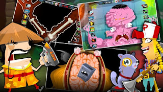 Amateur Surgeon 4 Apk v1.3.2 Mod (Infinite Gold/Star/Gem)