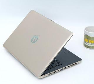 Jual HP14-BW002AX - Laptop Bekas