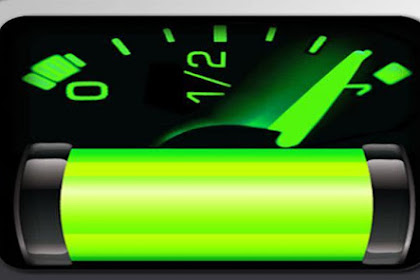 3 Aplikasi Penghemat Baterai Android Biar Baterai Tahan Lama