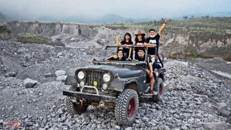 Offroad Indonesia