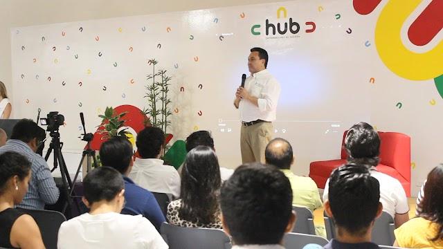 Coaching y Networking estatal para fortalecer el espíritu emprendedor de Yucatán