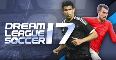 Cover Dream League Soccer 2017