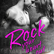 Rock Your Heart Out by Crystal Kaswell #Excerpt #Giveaway | Book Liaison