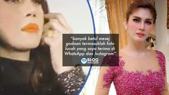 """""""Makhluk Jelmaan!"""" – Komen Netizen Tentang Lagu 'Makhluk Penggoda' Nur Sajat Buat Kami Pecah Perut"""