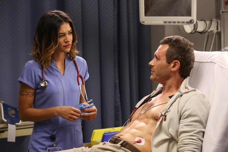 Complications - Season 1 Episode 09: Deterioration