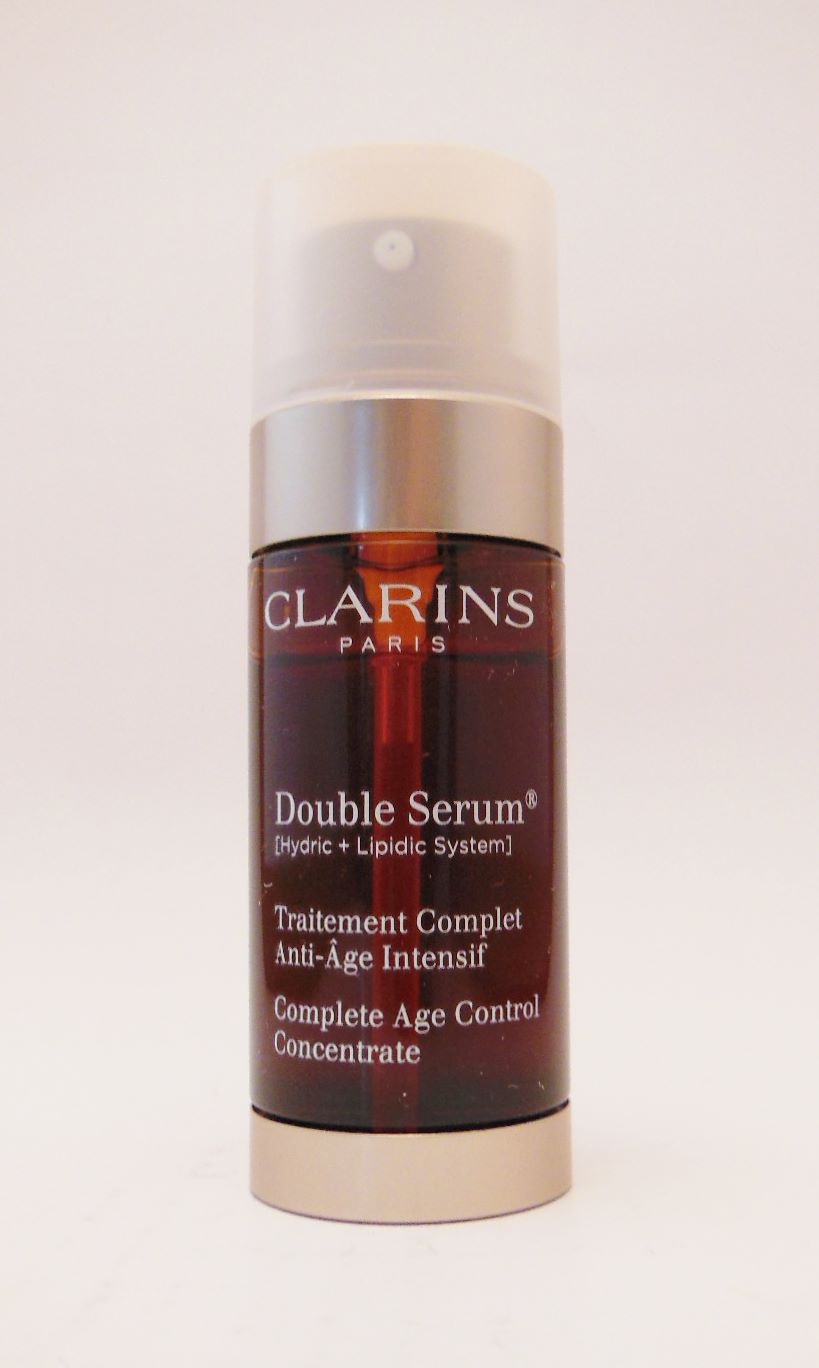Double Serum by Clarins #16