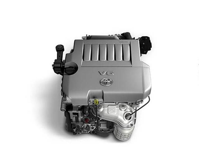 2017 Toyota Highlander Redesign