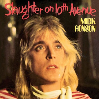 Mick Ronson's Slaughter On 10th Avenue