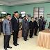 Drs. Urbanus Rahangmetan, M.Th Lantik Pejabat Eselon III Dilingkungan Kanwil Kemenag Prov.Papua Barat