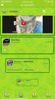 BBM MOD GREEN KERROPI v.2.9.0.51