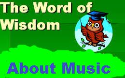 Kehebatan Musik Dalam 26 Kata Bijak