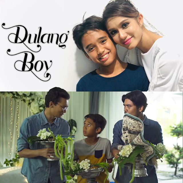 Cerekarama Dulang Boy tv3