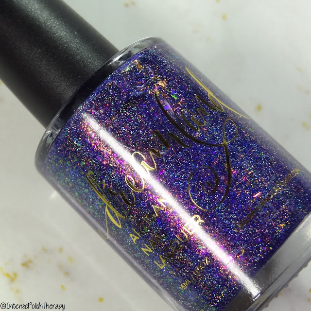 Dreamland Lacquer You Look Like Seafood!   August 2018 Polish Pickup