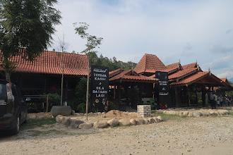 Restoran Terra Pong Dusun Tua Hulu Langat Batu 18