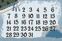 Calendar: Landscape