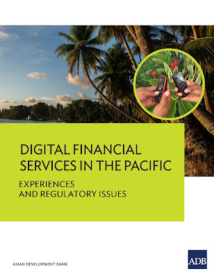 Digital Financial Services cover
