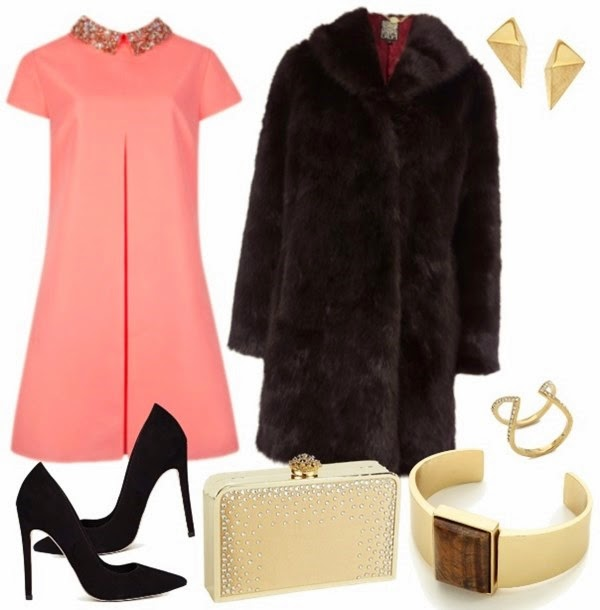 Autumn Winter Wedding Guest Outfits