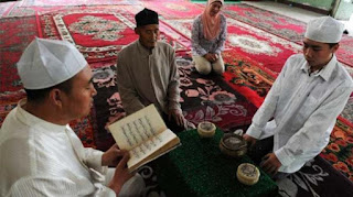 Tradisi Ramadhan di China