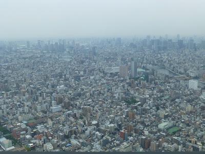 La Tokyo Skytree