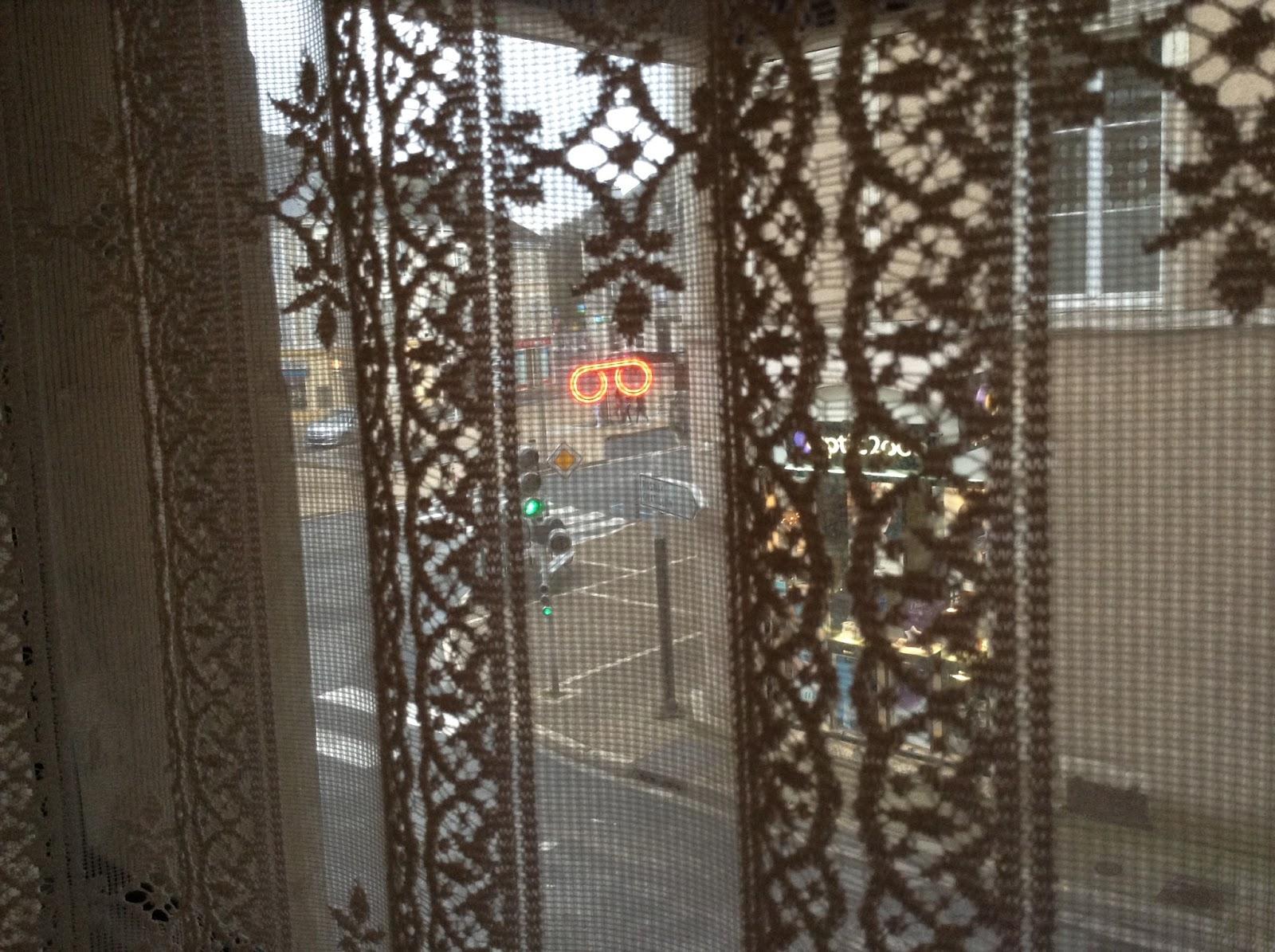Fen tres open space une semaine l 39 h tel for Fenetre qui clignote