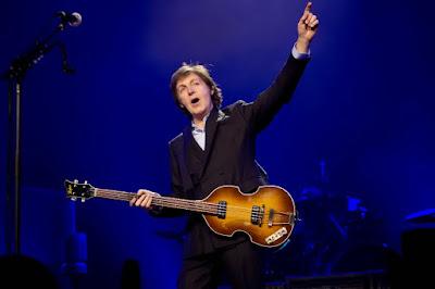 Profil dan Biografi Lengkap Musisi Paul McCartney