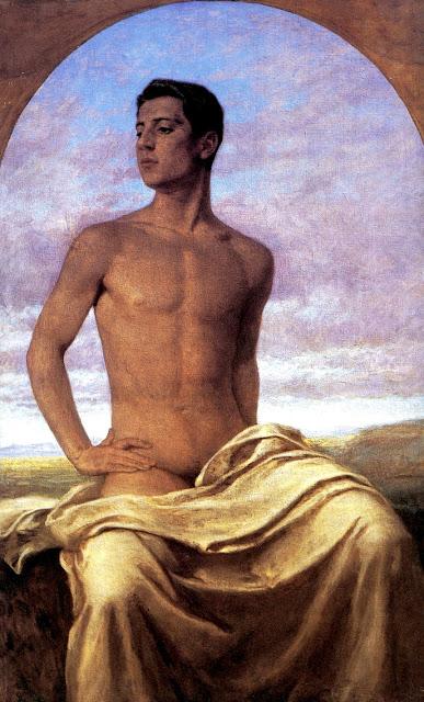 Paul Hoecker - Nino - arte - dipinti