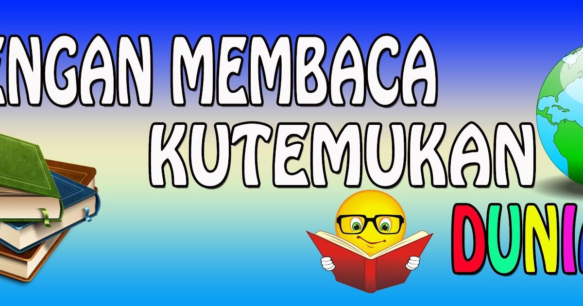 Banner Kata Mutiara Di Sekolah Guru Muda