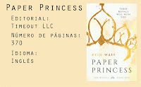 Datos Paper Princess