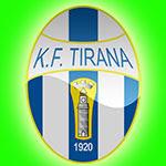 KF Tirana www.nhandinhbongdaso.net