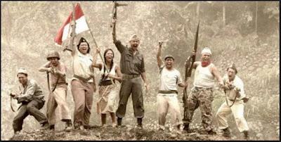 Soal IPS Kelas 5 SD - Persiapan Kemerdekaan Indonesia