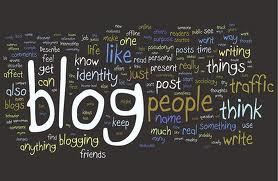 Ilmu yang didapat dari Blogging