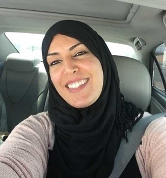 للزواج انسه فلسطينية أبحث عن زوج رومانسي غير عصبي لنعيش حياة هادئة