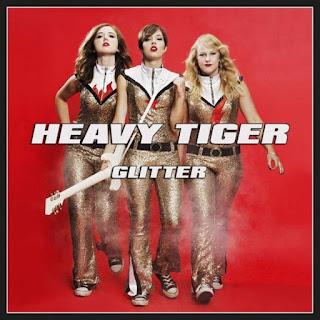 """Το βίντεο των Heavy Tiger για το τραγούδι """"I Go for the Cheap Ones"""" από το album """"Glitter"""""""