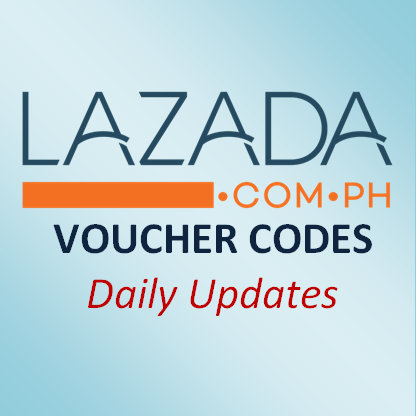 Lazada Philippines Voucher Codes Daily Updates
