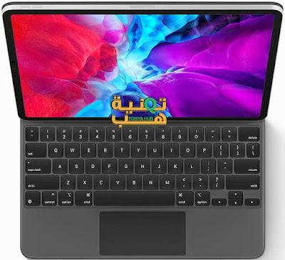 سعر ومواصفات Apple iPad Pro 11 Inch الجديد 2020
