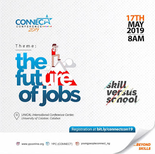 Connect Conference 2019 Calabar