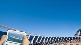 MSC Crociere naviga nell'Innovazione digitale