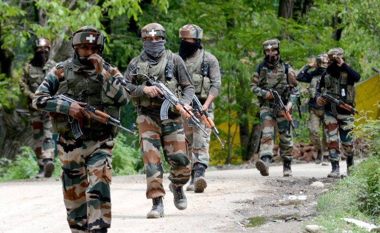 एक और सर्जिकल स्ट्राइक, पाक के 15 सैनिक ढेर, भारत ने लिया बदला