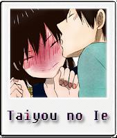 http://vittoriabrasil.blogspot.com.br/2013/08/resenha-manga-taiyou-no-ie.html