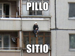 Pillo Sitio