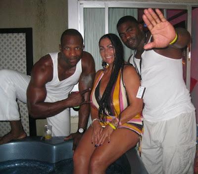 Shannon black bred bbc addict phoenix milf - 2 part 5