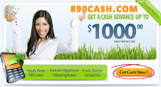 Direct Deposit Cash Advance
