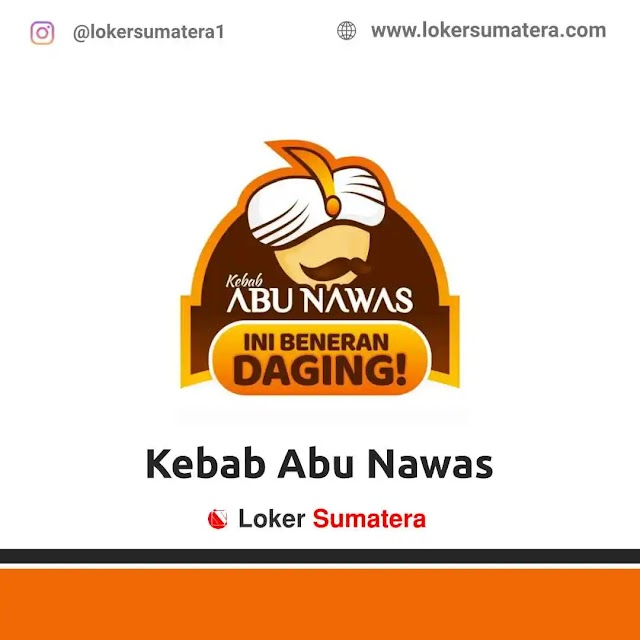 Kebab Abu Nawas Medan