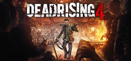 Dead Rising 4 Full Crack Pc [55 GB]