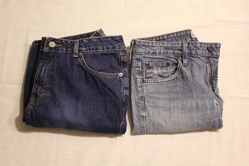 Bag of old jeans tutorial. Сумка из старых джинс