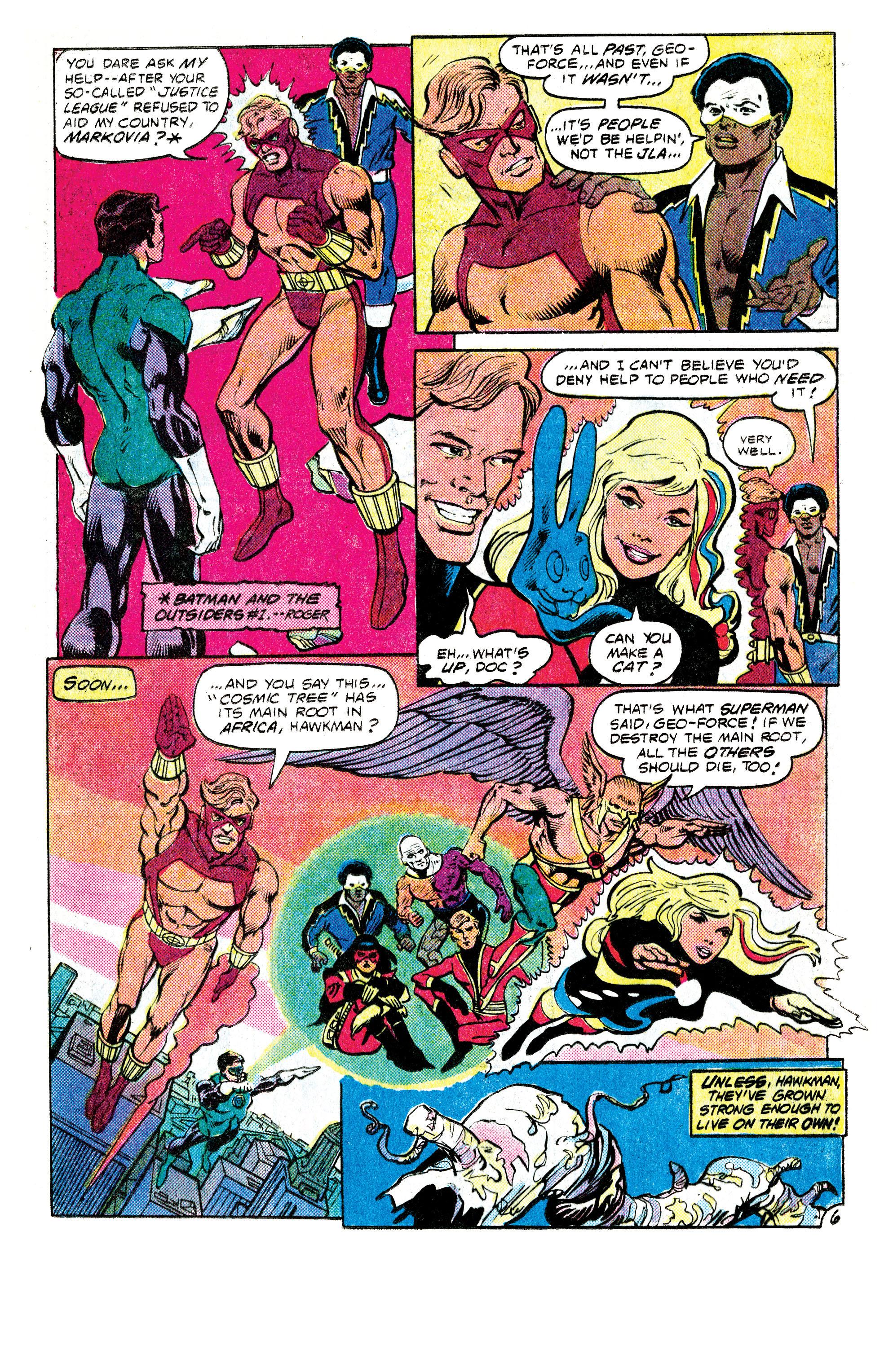 Read online World's Finest Comics comic -  Issue #300 - 10