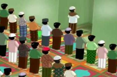 Keutamaan dan Bacaan Niat Shalat Sunnah Tarawih Lengkap